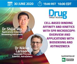 Biosensing Instrument Webinar - 30 June 2020